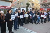 Fatsa'da 'Teröre Karşı Birlik' Açıklaması