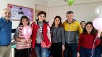 Fethiye'de Minik Öğrenciler İyilik Vakti Peşinde