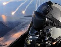 HAVA KUVVETLERİ KOMUTANLIĞI - FETÖ mağduru 931 pilot testten geçti