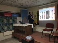 KOPUZ - Güneş Vakfı'nda 'Türk Kültürü'nde Kopuz' Konferansı