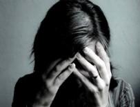 TECAVÜZ MAĞDURU - Halk otobüsünde tecavüz dehşeti