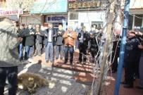 Hisarcık Belediyesi'nden Yeni Yıl Kurbanı