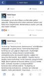 KURTARMA EKİBİ - 'İçerde' Mahsur Kaldı