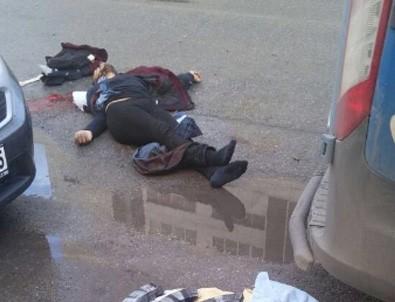 İzmir Adliyesi'ne saldıran teröristler Suriye'den