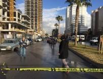 TRAFİK POLİSİ - İzmir Adliyesi'nden 5 personel gözaltında