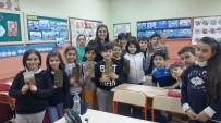 AMBALAJ ATIKLARI - İzmit'te Öğrencilere Çevre Bilinçlendirme Eğitimleri Veriliyor