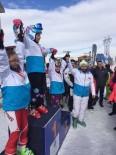 Kayakta Rüzgâr Kayak Kulübü Birincilik Zaferi
