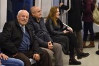 YAVUZ SULTAN SELİM - Keçiören'de Metro Sevinci