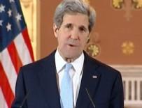 JOHN KERRY - Kerry'nin ses kayıtları basına sızdı