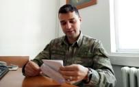 Köy Çocuklarından Askerlere Moral Mektubu