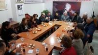 Marmaris Belediyesi'nin Komşu İlçelere Ziyareti Devam Ediyor
