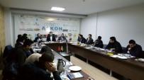 ALI ÖZCAN - MHP İl Başkanı Baki Ersoy Açıklaması 'İş Dünyası Zor Günler Geçiriyor'