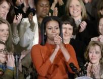 UMUTLU - Michelle Obama'dan duygusal veda