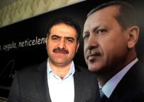 ÇİFT BAŞLILIK - Milletvekili Fırat  Açıklaması 'Yeni Anayasa Türkiye'nin Önünü Açacak'