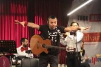 ONUR EROL - Minik Öğrencilere 'Duyuların Dansı' Etkinliği
