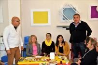 ERKMEN - Mod International School Yönetimi Basın Mensuplarını Bir Araya Geldi