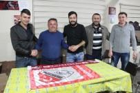 Ömerbeyspor'da Flaş Transferler