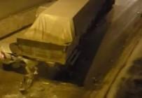 Bayburt'ta feci kaza: 3 ölü 5 yaralı