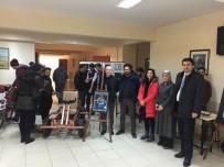 ELEKTRİKLİ ARAÇ - Otomotiv Teknolojisi Programı Sergisi