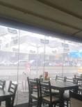 SİLAHLI ÇATIŞMA - İzmir'deki Saldırıda Yeni Görüntüler Ortaya Çıktı