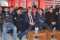 BİLGİ YARIŞMASI - Patnos'ta 'Pansiyonum Güzel Evim' Bilgi Yarışması Düzenlendi