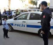 ACıBADEM - Polislik Hayali Törenle Gerçeğe Dönüştürülen Lösemili Ziya'ya Almanya'dan İlik Bulundu