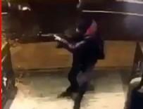 DOĞU TÜRKISTAN - Reina saldırısını DAEŞ'ın Özbek hücresi planladı