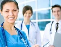 JANDARMA GENEL KOMUTANLIĞI - Sağlık personeli MSB'ye ait kadrolarda görevlendirilebilecek