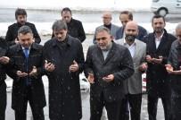 SERDİVAN BELEDİYESİ - Serdöner Hizmete Açıldı