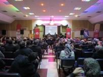 Seydişehir Belediyesi, 15 Temmuz'u Unutturmuyor