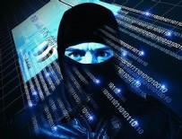 SİBER SALDIRI - Siber taarruz: Saldırılar %984 arttı
