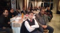 SİME-SEN'den Bilgilendirme Toplantısı