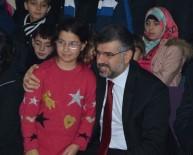 DİŞ FIRÇASI - Suriyeli Çocuklara  Kanada'dan Yardım Eli