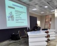 İŞ KAZASI - Temizlik İşçilerine İş Güvenliği Ve Yangın Eğitimi