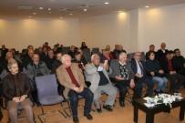 Trabzon'da 'Muhteşem Trabzon Tarihi' Konferansı