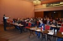 Trabzon'da 'Turisti Kazanan Geleceği Kazanır' Projesi Tamamlandı