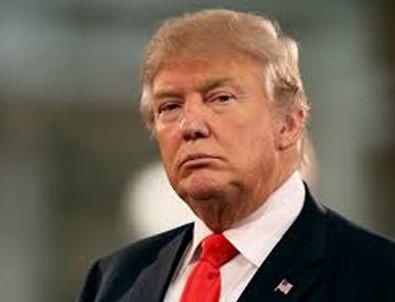 Trump'dan Rusya açıklaması