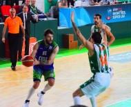KAYA PEKER - Türkiye Basketbol Ligi