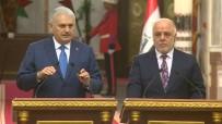 IRAK HÜKÜMETİ - Türkiye, Irak Yüksek Düzeyli Stratejik İşbirliği Konseyi Kararları