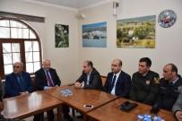 Vali Mehmet Aktaş Eflani'de İncelemelerde Bulundu