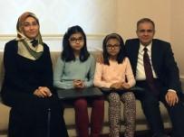 Vali Tapsız'dan Şehit Ailesine Ziyaret