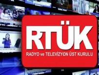 RADYO VE TELEVIZYON ÜST KURULU - Yasağa Uymayanlara 'Yayın durdurma' cezası
