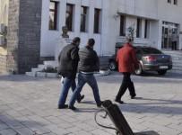 5 ARALıK - Yüzüne Biber Gazı Sıktığı 80 Yaşındaki Kadını Gasp Etti