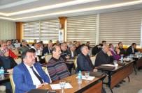 KORUMA EKİBİ - 2017 İnegöl İçin Yatırım Yılı Olacak