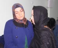 KAHRAMANLıK - AK Partili Çalık, Şehit Polis Fethi Sekin'in Ailesini Ziyaret Etti