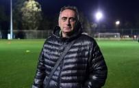 FİKRET ORMAN - Ali Reşat Çağan Açıklaması 'Beşiktaş'ın Kadrosunda Düşünmediği Oyuncularla Görüşüyoruz'