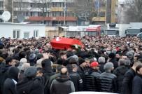 TÜRK BİRLİĞİ - Almanya'da Öldürülen Türk İş Adamının Naaşı Türkiye'ye Gönderildi