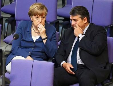 Avrupa Birliği dağılıyor