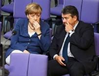 BÜTÇE AÇIĞI - Avrupa Birliği dağılıyor