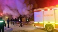 YAŞLI KADIN - Babadağ Ve Merkezefendi'de Ev Yangını Açıklaması 2 Ölü